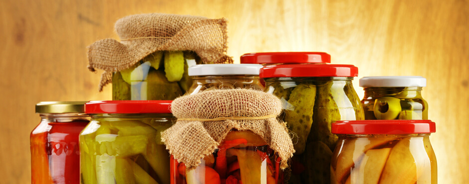 Fermented Foods – Part 1