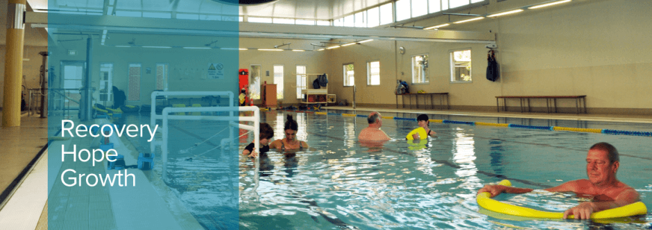 Hydrotherapy- the therapeutic way to exercise